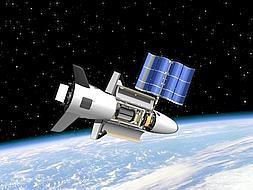 El misterio del «baby shuttle»
