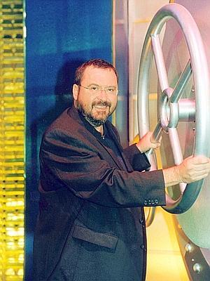 Muere Jordi Estadella a los 61 años