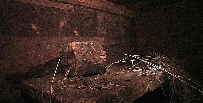 Turquía  investigará los restos del Arca de Noé hallados en el Monte Ararat