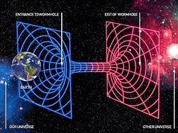 Las tres fórmulas de Stephen Hawking para viajar en el tiempo
