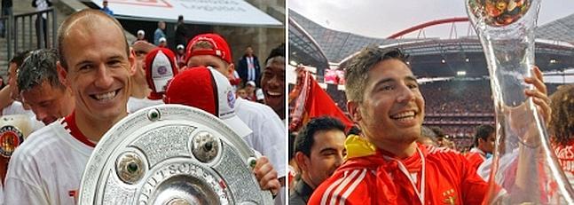 El Madrid vende campeones