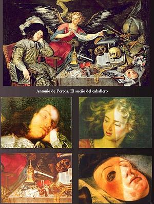 El sueño del caballero, de Antonio de Pereda.