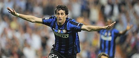 Mourinho y su orden dan el título al Inter