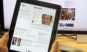 5 millones de euros para que los eurodiputados tengan iPads