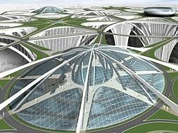 Las ciudades del futuro