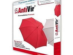Los diez mejores antivirus gratis