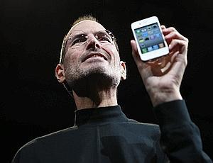 El nuevo iPhone, más delgado y con  cámara frontal, llegará a España en julio