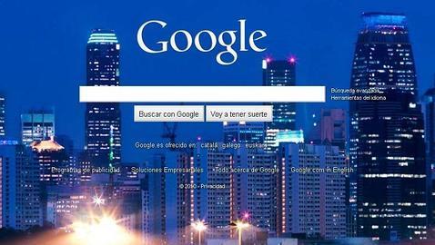 Un mar de fondos para Google - ABC.es