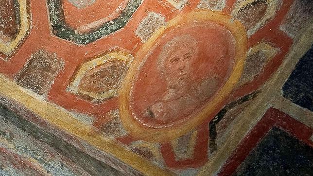 Representación de San Pedro
