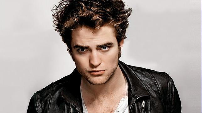 Robert Pattinson, el vampiro Edward Cullen