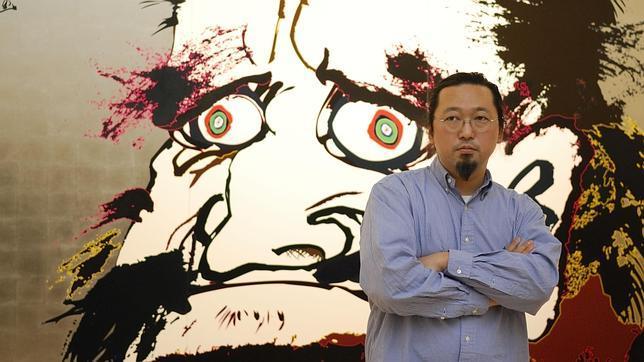 El artista japonés Takashi Murakami. ABC