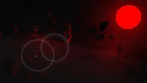 La muerte de Némesis, el oscuro compañero del Sol