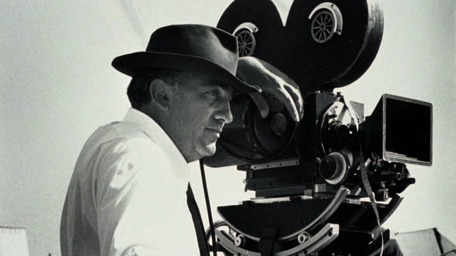 Fellini Desnuda Sus Obsesiones