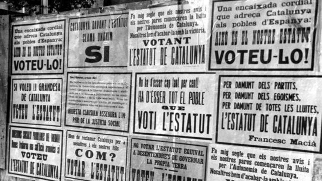 El «problema perpetuo» del Estatuto catalán
