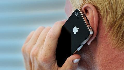 Las operadoras españolas venderán el iPhone 4 APPLE--478x270