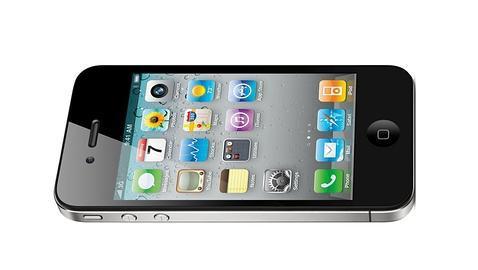 Todas las tarifas del iPhone 4 en España