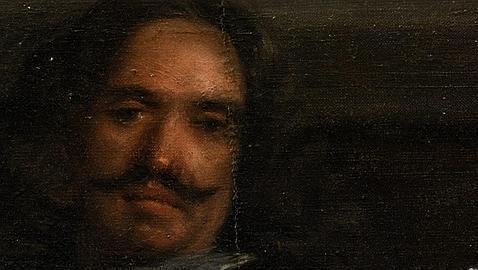 Autorretrato de Velázquez en Las Meninas