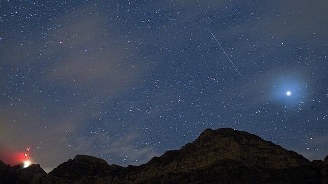 Mais um meteoro visto da Macedônia