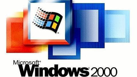 Microsoft lanza Windows 2000!