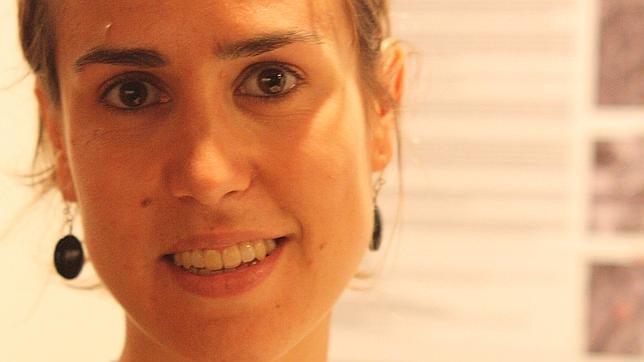 Luisa Espino. ABC