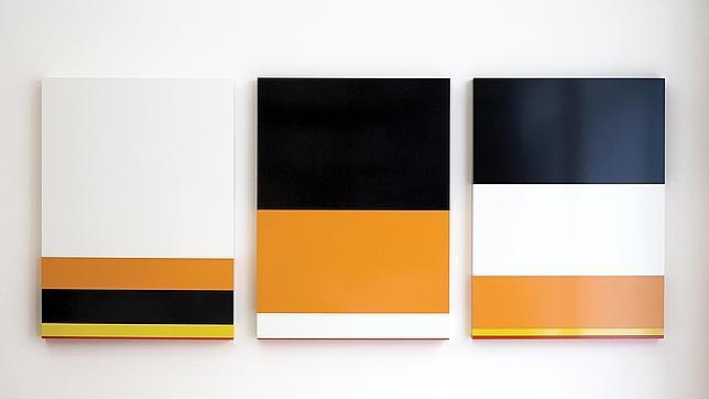 «Primary Colours», de PSJM, en Blanca Soto