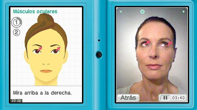 Un juego para ejercitar los músculos faciales - ABC.es