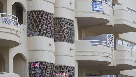 Auvicap rioja el precio del alquiler de pisos sigue cayendo for Precio abogado clausula suelo