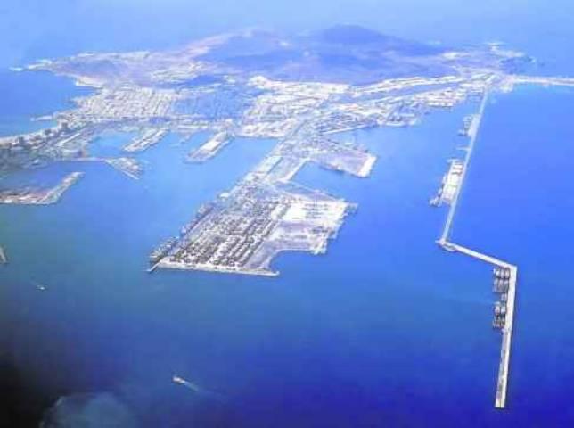La monopolizaci n del transporte mar timo entre canarias y - Transporte entre islas canarias ...