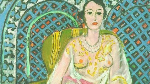 Succession h. Matisse / VEGAP / 2010