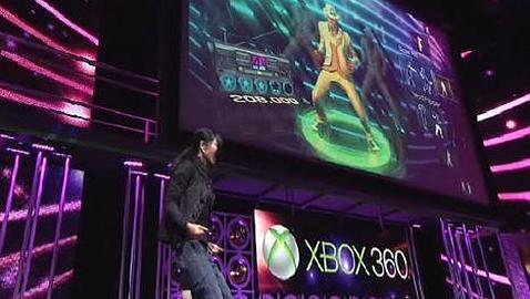 Microsoft Desvela Los 17 Juegos Para Kinect Abc Es