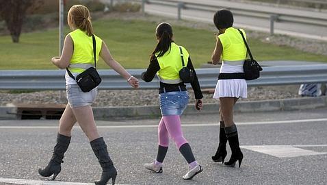series de prostitutas prostitutas en lleida