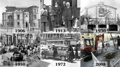 As naci el primer barrio con v teres de madrid - Barrio salamanca madrid ...