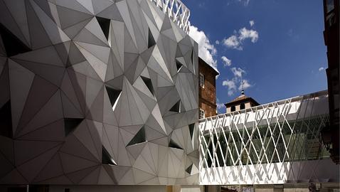 El Museo ABC de Dibujo e Ilustración abre sus puertas