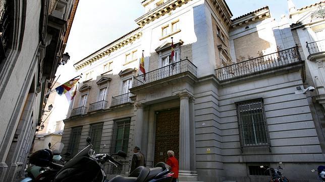 Adi s al banco de espa a de toledo for Sucursales banco espana