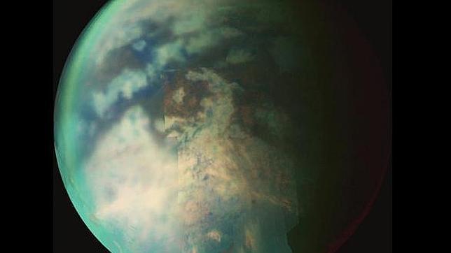 La NASA anunciará el hallazgo de una extraña forma de vida