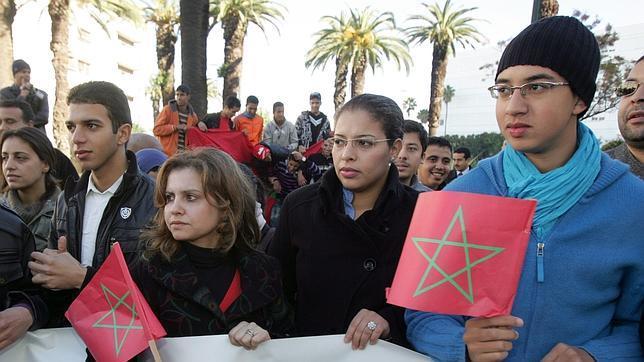 Partidos marroqu es piden que la onu debata sobre ceuta y melilla - Muebles marroquies en madrid ...