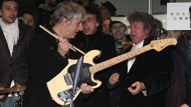 Sabicas Sabicas Y Su Guitarra Flamenca