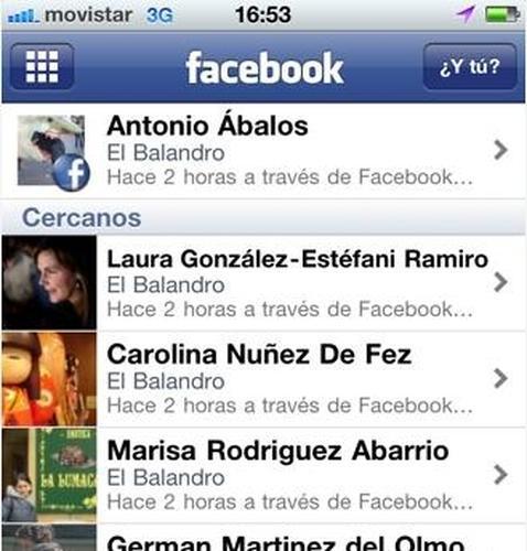 Facebook espanol espana related keywords facebook - Trabajar en facebook espana ...