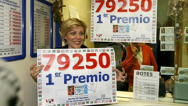 Cuales Numeros Salieron Hoy En La Loteria Real