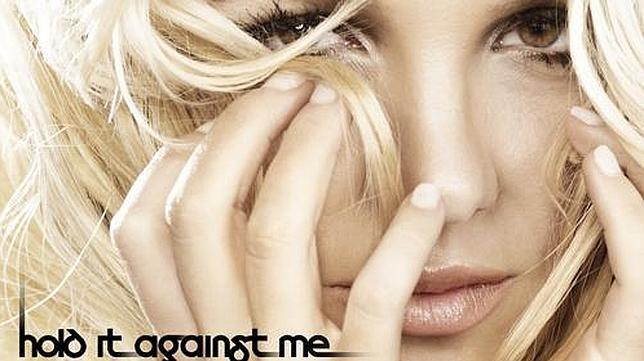 britney spears hold it against me album art. Britney Spears – Hold It
