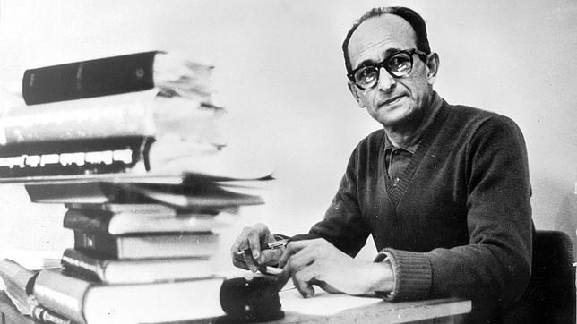 Bonn sabía que el nazi Eichmann se ocultaba en Argentina 8 años antes