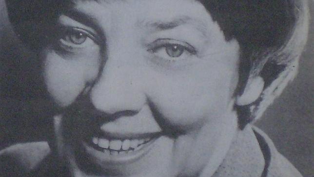 Fallece la escritora argentina María Elena Walsh