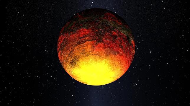 La NASA descubre el exoplaneta «más parecido» a la Tierra