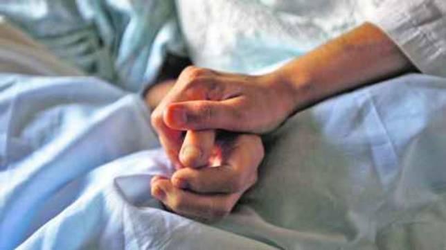 Los m dicos piden ayudas expr s para enfermos terminales - Cuidados paliativos en casa ...