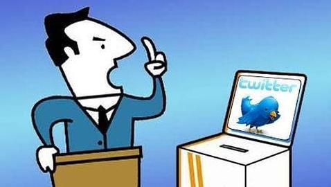 Un estudio confirma el poder electoral de las redes sociales