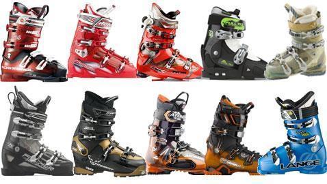 Botas Salomon Mujer Esqui