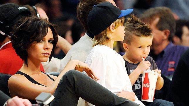Victoria Beckham Quiere Posar Desnuda Y Embarazada Para Vogue