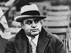 El «romántico» San Valentín de Al Capone
