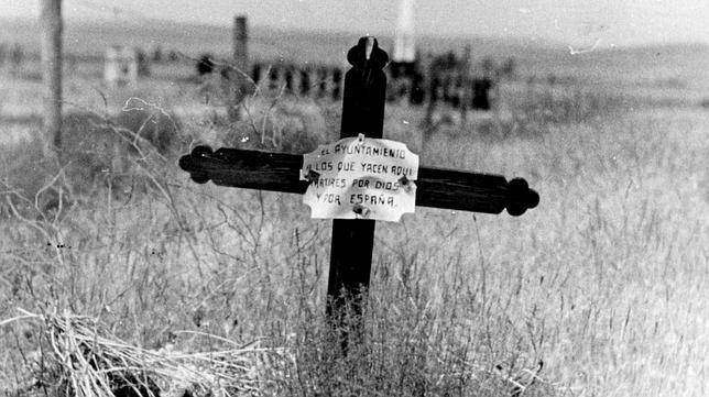 El holocausto espa ol visto por paul preston - Tiempo en paracuellos del jarama ...