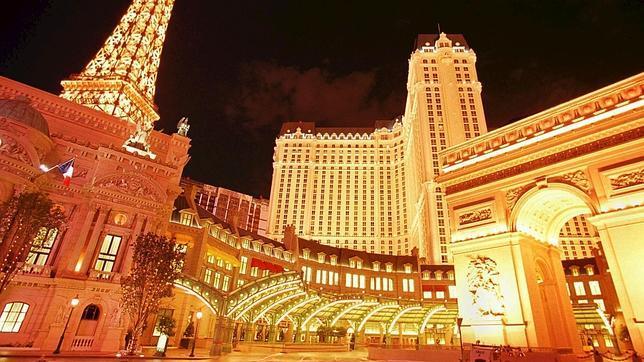 Madrid estudia dónde ubicar su propia Las Vegas